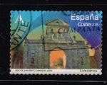 Stamps Europe - Spain -  Edifil  4841  Arcos y Puertas Monumentales.