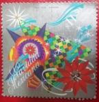 Stamps : America : Mexico :  Navidad Mexicana