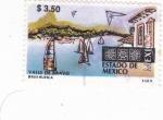 Stamps Mexico -  ESTADO DE MÉXICO