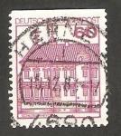 Sellos de Europa - Alemania -  878 b - Castillo de Rheydt