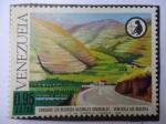 Stamps Venezuela -  Conserve los Recursos naturales Renovables - Venezuela los Necesita