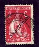 Stamps Portugal -  Republica Portuguesa. Assistencia