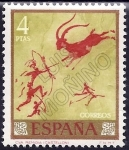 Stamps of the world : Spain :  Remigia (Ed. 1787)