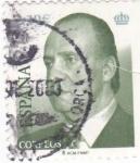 Stamps Spain -  JUAN CARLOS I  (14)