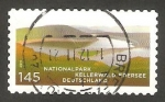 Stamps Germany -  2688 - Parque Nacional Kellerwald Edersee