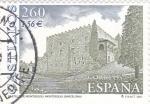 Sellos de Europa - España -  CASTILLO DE MONTESQUIU-MONTESQUIU (Barcelona) (14)