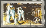 Sellos de Africa - Guinea Ecuatorial -  Apolo 15