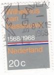 Sellos de Europa - Holanda -  400 Aniversario del Himno nacional holandés