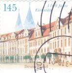 Sellos de Europa - Alemania -  Eickstätt