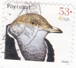 Stamps Portugal -  AVE- sisao