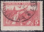 Stamps : America : Argentina :  Argentina