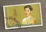 Stamps Asia - Thailand -  Princesa Chulabhorn