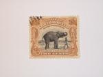 Stamps Asia - Malaysia -  NORTH BORNEO