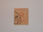 Stamps : Africa : Egypt :  Sphinx de Giseh