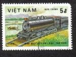 Stamps Vietnam -  Class 150-000