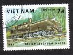 Sellos del Mundo : Asia : Vietnam : Class 241-000