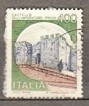 Sellos del Mundo : Europa : Italia : Castello dellímperatori (415)