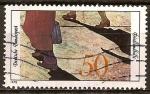 Sellos de Europa - Alemania -  20a Aniv de la Sociedad de Ayuda Friedland.