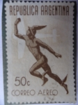 Stamps Argentina -  República de Argentina