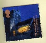Stamps : Europe : United_Kingdom :  Scott 1931. Millennium 2000