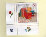 Stamps : Europe : Germany :  Europa 2010.