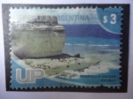 Stamps Argentina -  Península Valdés - Chubut