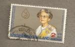 Sellos de Asia - Tailandia -  H.M. Princesa Madre