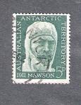 Stamps Oceania - Australian Antarctic Territory -  1911, Mawson