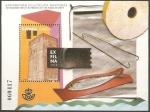 Stamps Spain -  Exposición Filatélica Nacional, en Torremolinos