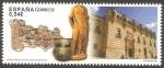 Stamps Spain -  Museo de Guadalajara