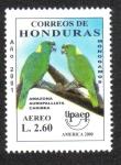 Sellos de America - Honduras -  Upaep 2001