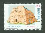Stamps of the world : Spain :  ARQUEOLOGIA