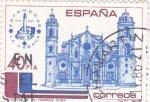 Stamps Spain -  Espamer'85 La Habana (15)