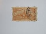 Stamps Asia - Turkey -  Imperio Otomano