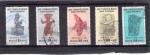 Stamps  -  -  Intercambios Carlos Ródenas Ferré