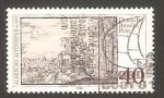 Stamps Germany -  913 - 500 anivº del nacimiento del pintor Albrecht Altdorfer