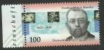 Stamps : Europe : Germany :  Ferdinand von Mueller