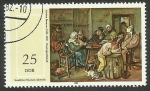 Stamps : Europe : Germany :  Pintura