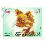Stamps Asia - Oman -  oman