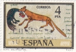 Stamps Spain -  Códices  (15)