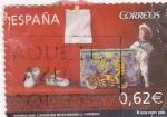 Sellos de Europa - España -  Navidad.2009 (15)