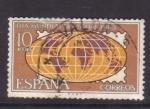 Sellos de Europa - España -  día mundial del sello