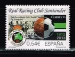 Stamps Europe - Spain -  Edifil  4854  Centenarios