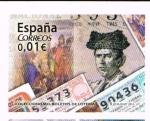 Stamps Europe - Spain -  Edifil  4855