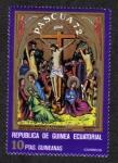 Sellos de Africa - Guinea Ecuatorial -  Pascua 72