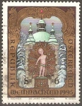 Stamps Austria -  NAVIDAD.  NIÑO  JESÙS.