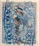 Sellos de Europa - España -  10 céntimos 1876