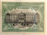 Sellos de Europa - España -  Sin valor 1919