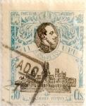 Sellos de Europa - España -  50 céntimos 1920