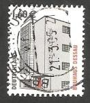 Sellos de Europa - Alemania -  2130 - Bauhaus, en Dessau